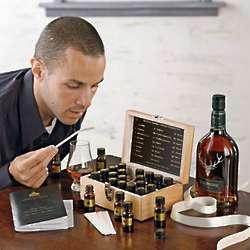 Whiskey Tasting Aroma Kit