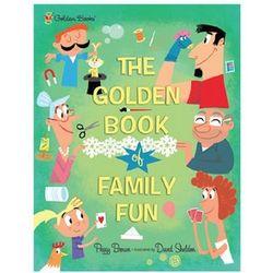 The Golden Book of Family Fun