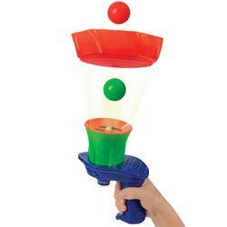 Zero Gravity Levitation Toy