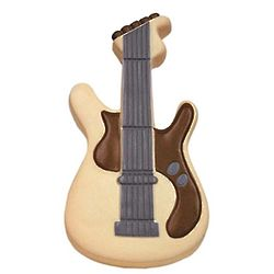 Electric Guitar Stress Toy