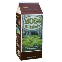 Enchanted Moss Growing Formula