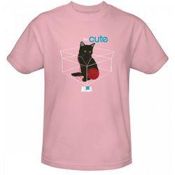 Too Cute Cat T-Shirt