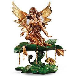 Titania: Queen of the Fairies Sculpture