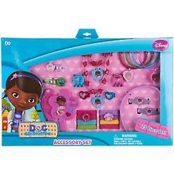 Doc McStuffins 25 Piece Accessory Gift Set