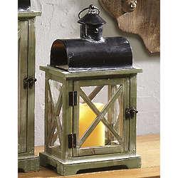 Small Brighton Lantern