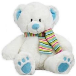 Blue Slopes Teddy Bear