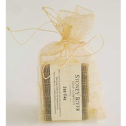 Sinamay Soap in Gift Bag