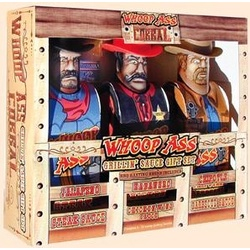 Whoop Ass Grilling Corral Gift Set