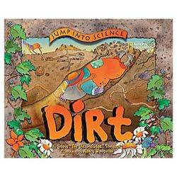 Dirt Softcover Book