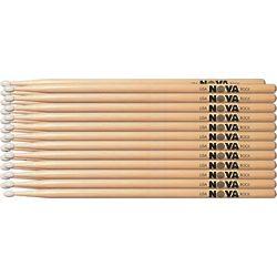 Hickory Nylon Rock Drumsticks