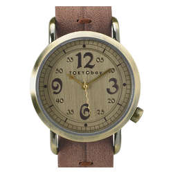 Women's Charley Watch