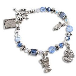 Mother of Grace Bracelet