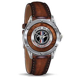 Men's Ford Mustang Watch