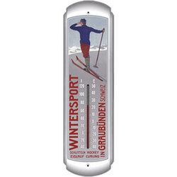 Graubunden Ski Thermometer