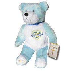 Godchild Bear