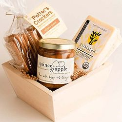 Original Wisconsin Treats Gift Box