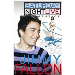 SNL Best of Jimmy Fallon DVD