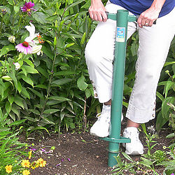 5-in-1 Lawn and Garden Planting Tool