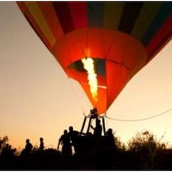 Private Nashville Hot Air Balloon Flight