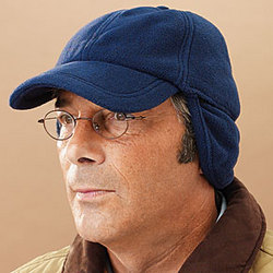 Fleece Winter Cap