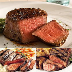 The Five-Star Steak Gift Pack