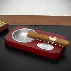 Santo Domingo Cigar Ash Tray