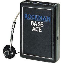 Bass Ace Headphone Amp