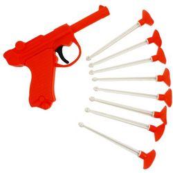 5 Inch Dart Gun Toy