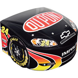 #24 Jeff Gordon Dupont 96 Can Cooler