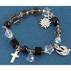"7"" Memorial Story Bracelet"