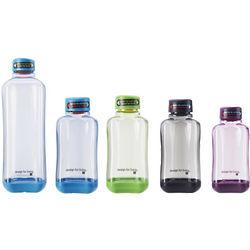 Tritan Water Bottles Assorted Stackable 6-Pack