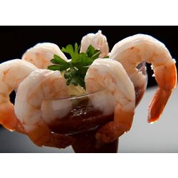 Fully Cooked Colossal Shrimp, 2 Lbs.