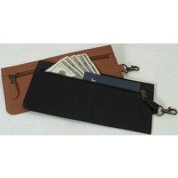 Valuables Travel Pouch
