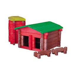 Woodlinks Building Set