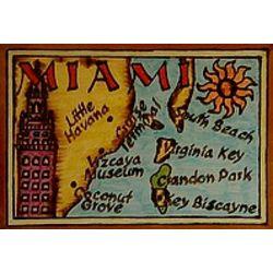 Miami Leather Photo Album in Color