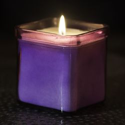 Soy & Lavender Candle