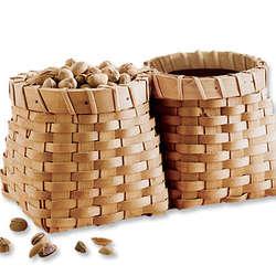 Pistachios Gift Basket