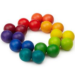 Playable Art Balls