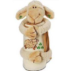 Little Lamb Blanket Buddy