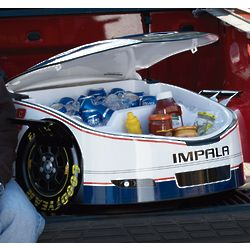 #88 Dale Earnhardt Jr. 96 Can Cooler