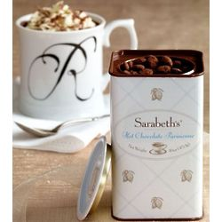 Hot Chocolate Parisienne