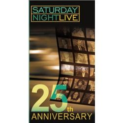 SNL 25th Anniversary DVD