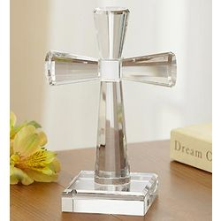 Crystal Jubilation Cross
