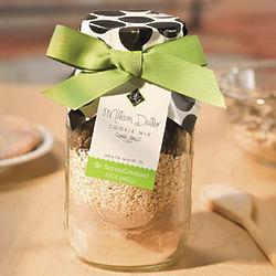 Million Dollar Cookie Mix in a Jar