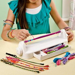 Loopdedoo Bracelet Maker