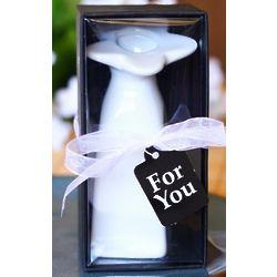 Mini Ceramic Bud Vases