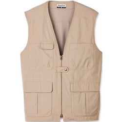 Men's Adventure Vest