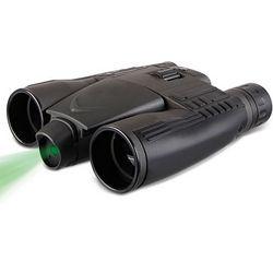 Laser Illuminating Binoculars