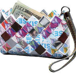 Hershey's Kisses Arm Candy Wristlet