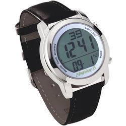 World Time Atomic Watch